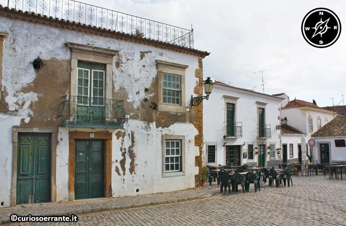 Faro - la città vecchia