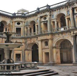 Il Convento de Cristo di Tomar, il rifugio dei Templari