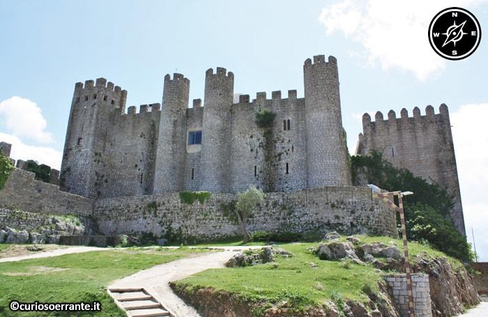 Óbidos - Castello