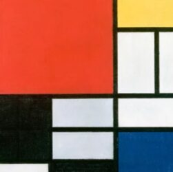 Piet Mondrian ed il neoplasticismo
