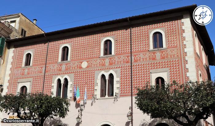 Priverno - Palazzo Antonelli