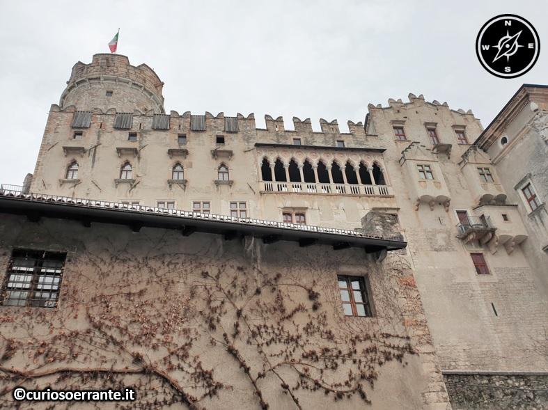 Trento - Castel del Buonconsiglio
