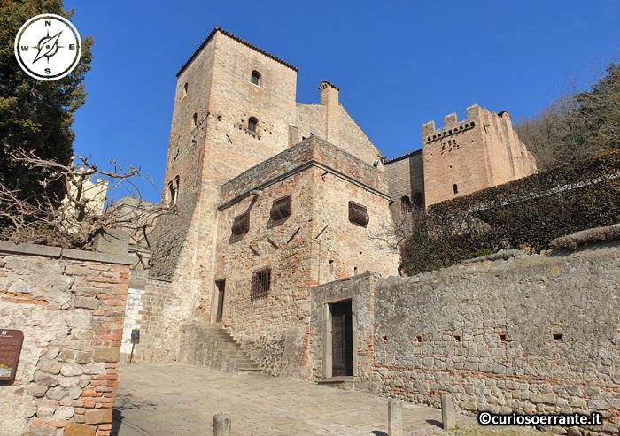Monselice - Castello di Monselice