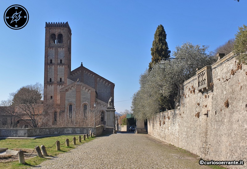 Monselice - Duomo Vecchio