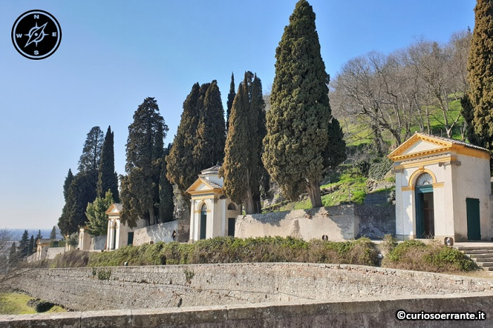 Monselice - Santuario Giubilare delle Sette Chiese