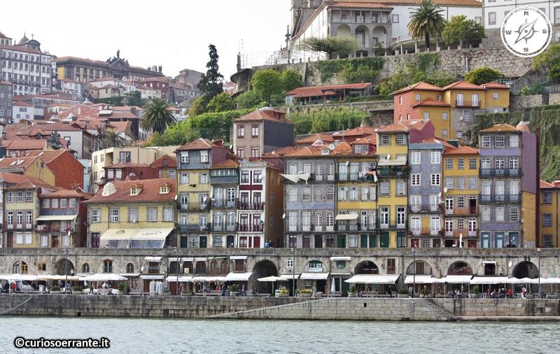 Porto - Cais de Ribeira