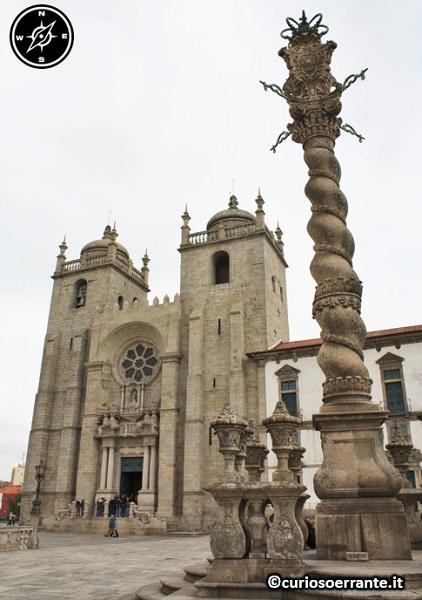 Porto - Cattedrale di Porto
