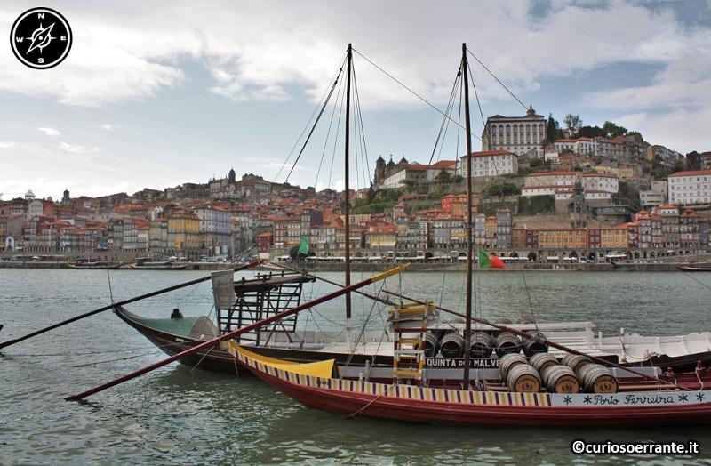 Porto - città del portogallo
