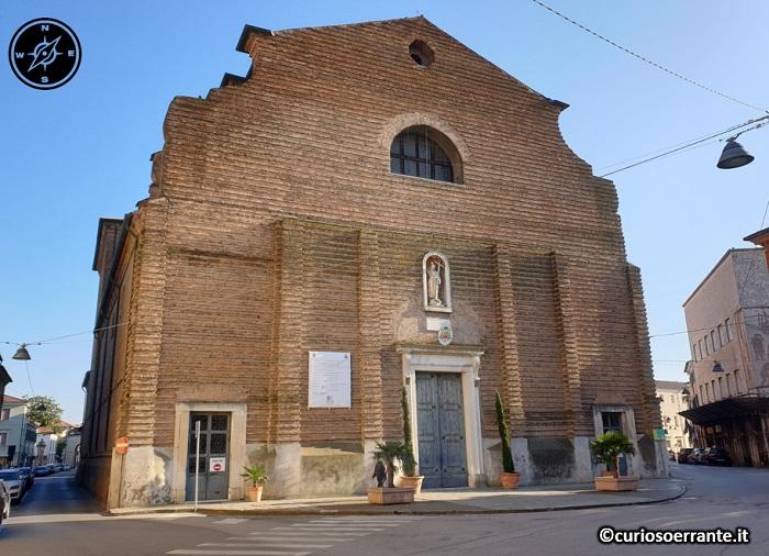 Rovigo - Duomo di Santo Stefano
