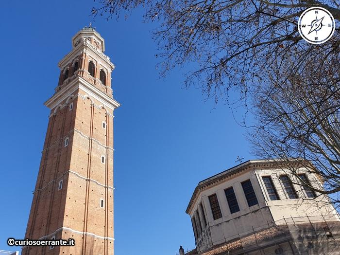 Rovigo - Tempio della beata vergine del soccorso (la Rotonda)