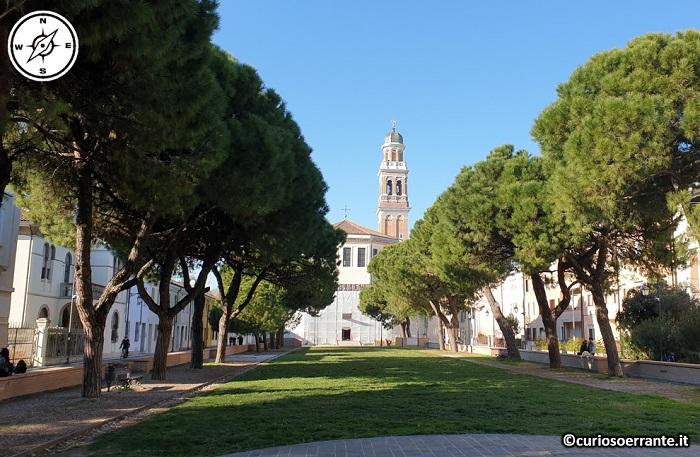 Rovigo - Tempio della beata vergine del soccorso