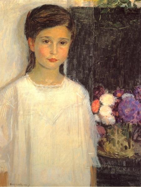 Max Kurzweil - Mira Bauer (1908)