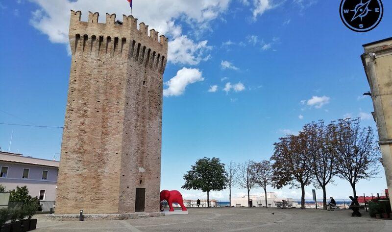 San Benedetto del Tronto - Torre dei Gualtieri