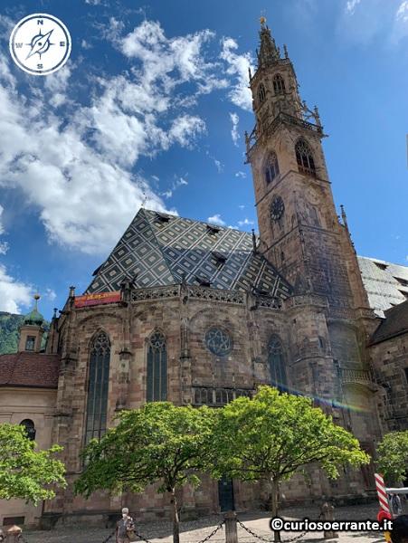 Bolzano - Duomo o Chiesa di Santa Maria Assunta