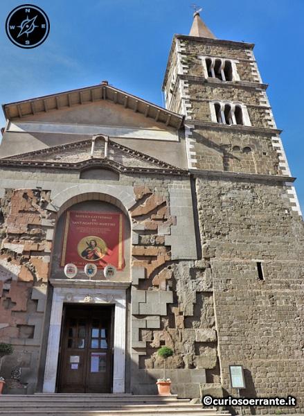 Palestrina - Cattedrale di Sant'Agapito