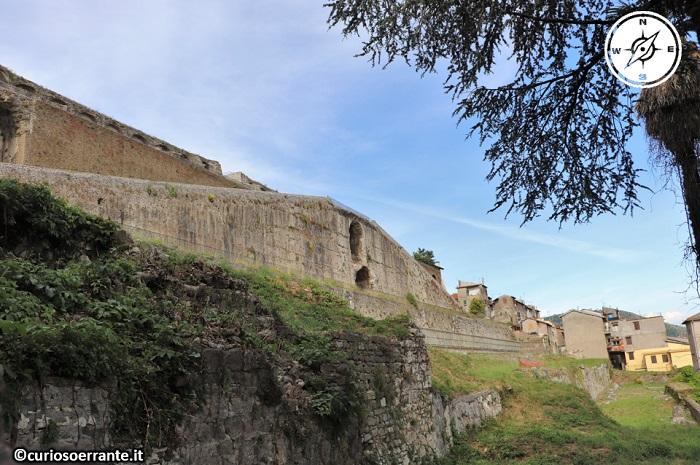 Palestrina - Santuario della Fortuna Primigenia