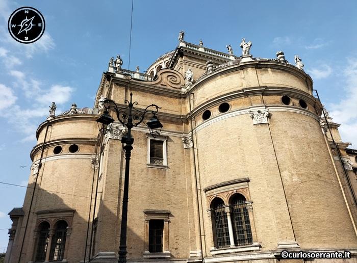Parma - Chiesa della Steccata