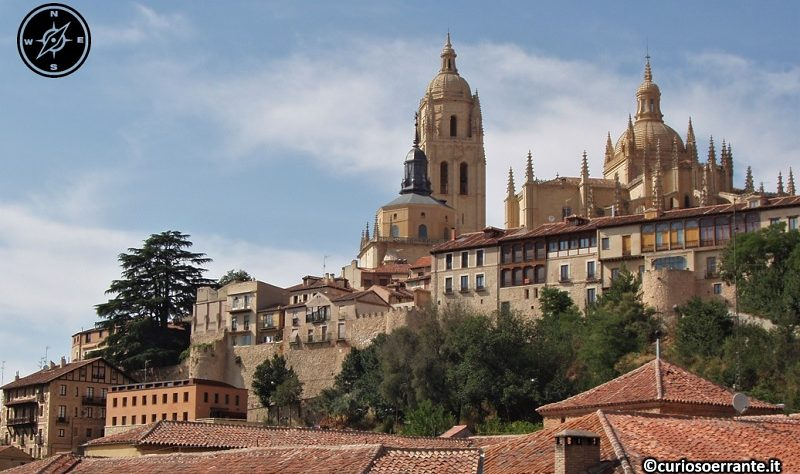 Toledo - centro storico