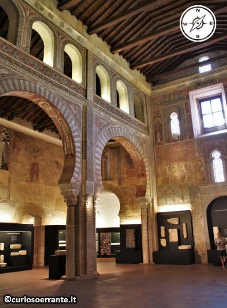 Toledo - Iglesia de San Román