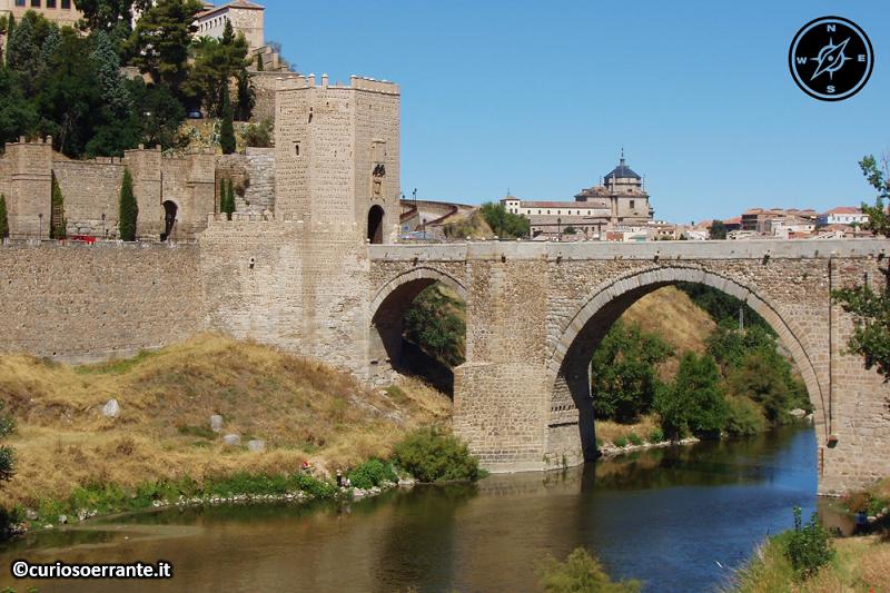 Toledo - Puente de Alcantara