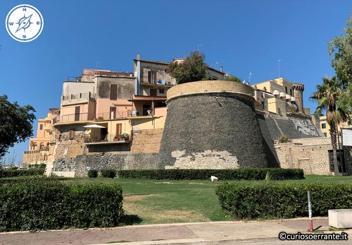 Nettuno - Borgo Medievale