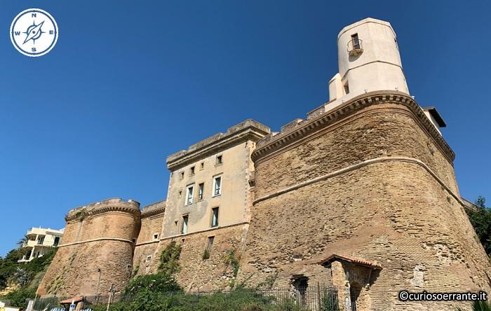 Nettuno - Forte San Gallo